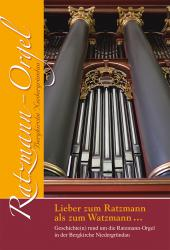 Ratzmann-Orgel Bergkirche Niedergründau