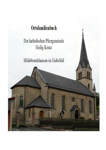 Ortsfamilienbuch Hildebrandshausen 1671-1876