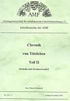 Chronik von Tüttleben – Band 2