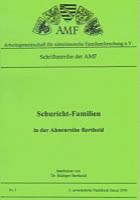 Schuricht in der Ahnenliste Berthold