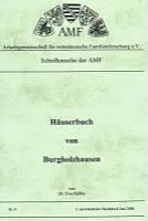 Das Häuserbuch von Burgholzhausen