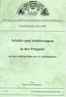 Schäfer und Schäfersippen in der Prignitz