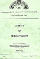 Dorfbuch für Mittel- und Ober-Herwigsdorf