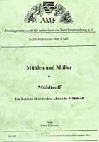 Mühlen und Müller in Mühltroff
