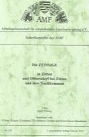 Die Zeissige in Zittau und Olbersdorf bei Zittau und ihre Nachkommen