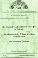 Die Werndl von Lehenstein aus Eger in Leipzig