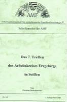 7. Treffen AK Erzgebirge in Seiffen