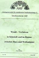 Wendt – Vorfahren in Seinstedt und im Raume zwischen Harz und Wolfenbüttel