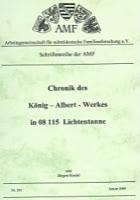 Chronik des König-Albert-Werkes in Lichtentanne