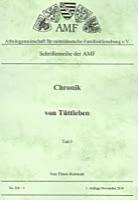 Chronik von Tüttleben – Band 1