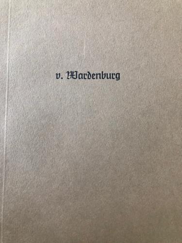 v. Wardenburg