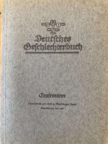Crasemann