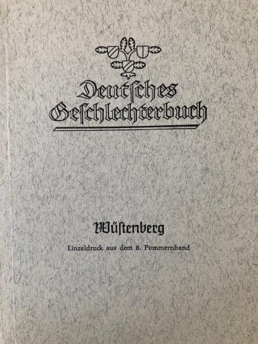 Wüstenberg