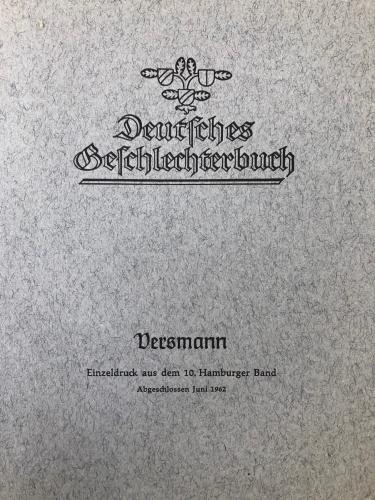 Versmann