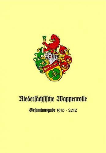 Niedersächsische Wappenrolle
