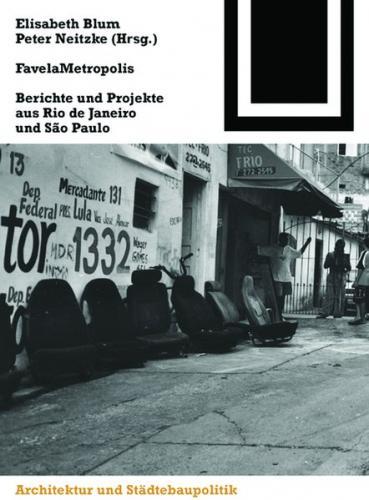FavelaMetropolis (Ebook - pdf)