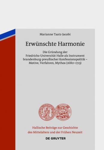 Erwünschte Harmonie (Ebook - EPUB)