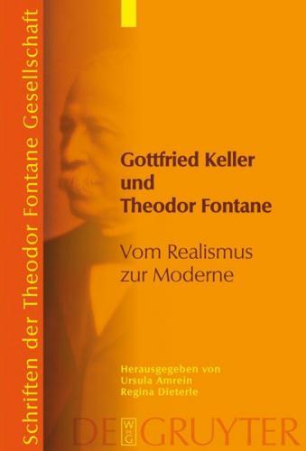 Gottfried Keller und Theodor Fontane (Ebook - pdf)