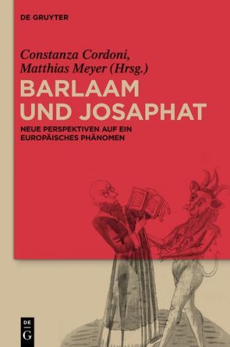 Barlaam und Josaphat (Ebook - EPUB)