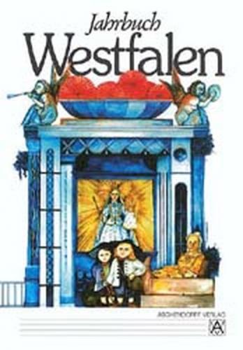Jahrbuch Westfalen