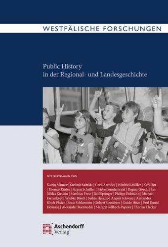 Westf. Forschungen Band 69 - 2019