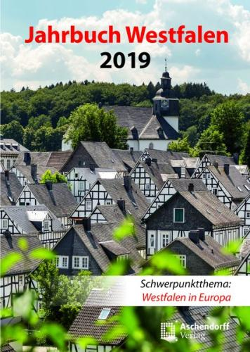 Jahrbuch Westfalen / Jahrbuch Westfalen 2019