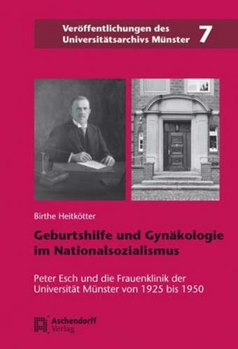Geburtshilfe und Gynäkologie im Nationalsozialismus
