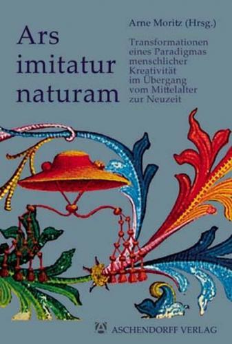 Ars imitatur naturam. (Ebook - pdf)