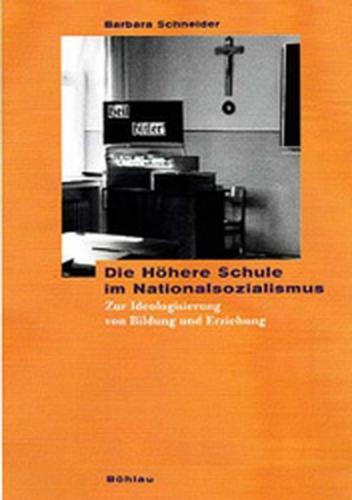 Die Höhere Schule im Nationalsozialismus