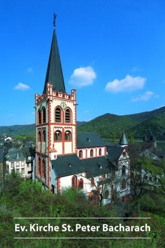 Evangelische Kirche St. Peter Bacharach
