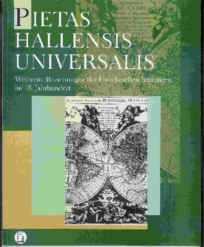 Pietas Hallensis Universalis