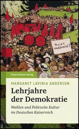 Lehrjahre der Demokratie