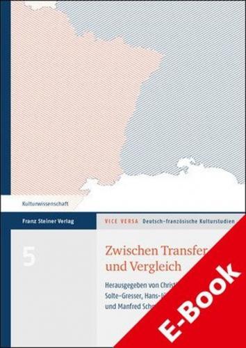 Zwischen Transfer und Vergleich (Ebook - pdf)