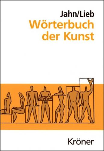 Wörterbuch der Kunst (Ebook - pdf)