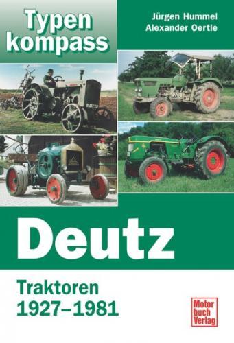 Deutz-Traktoren