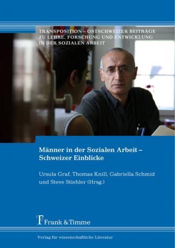 Männer in der Sozialen Arbeit – Schweizer Einblicke
