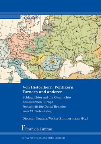 Von Historikern, Politikern, Turnern und anderen