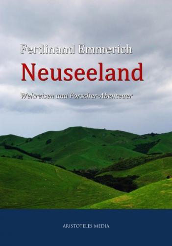 Neuseeland (Ebook - EPUB)