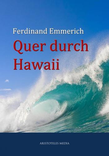 Quer durch Hawaii (Ebook - EPUB)