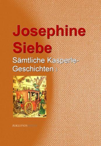 Kasperle-Geschichten (Ebook - EPUB)