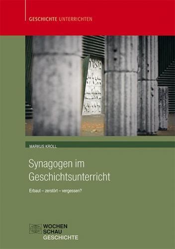 Synagogen im Geschichtsunterricht