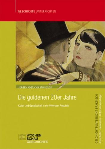 Die goldenen 20er Jahre