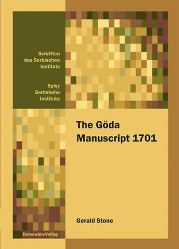The Göda Manuscript 1701 (Ebook - pdf)