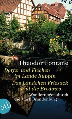 Wanderungen durch die Mark Brandenburg, Band 4