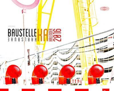 Baustellenkalender 2016
