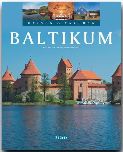 BALTIKUM - Reisen & Erleben