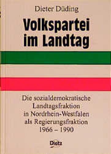 Volkspartei im Landtag