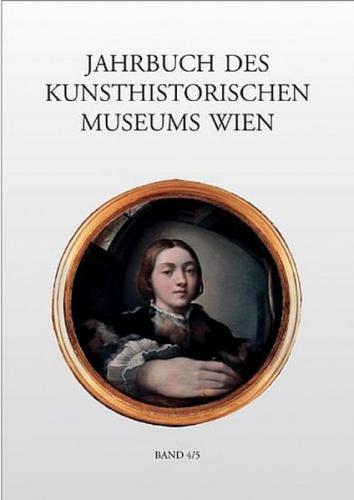 Jahrbuch des Kunsthistorischen Museums Wien / Jahrbuch des Kunsthistorischen Museums Wien