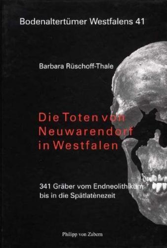 Die Toten von Neuwarendorf in Westfalen