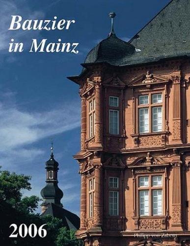 Bauzier in Mainz 2006